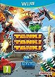 Tank! Tank! Tank! on Nintendo Wii U
