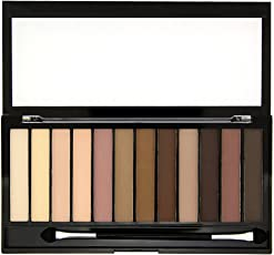 Makeup Revolution London Redemption Palette, Iconic Essential Mattes 2, 14g