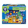 Orchard Toys Who's in Space Jigsaw Puzzle by Orchard Toys