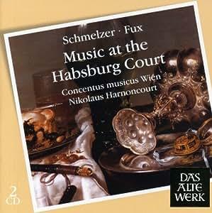 Musique de la Cour de Habsburg