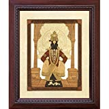 Frames Cottage Vitthal Wooden Photo Frames , Wall Frame , Home Décor , Living Room ( 11 X 13 ) Inch