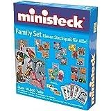 Ministeck 31425 - Conjunto de tarjetas para el trabajo creativo, 10.000 PC, multicolor.