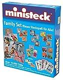 Ministeck 31425 Family Set über, 10000-Teile, mehrfarbig