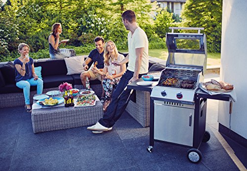 Enders Gasgrill Turbo Zone : Enders grills günstig kaufen ebay