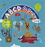 ABCD Signes : Abécédaire bilingue français-langue des signes