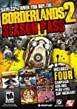 Borderlands 2 Season Pass (Mac) (Online Code) [Mac Code - Steam]