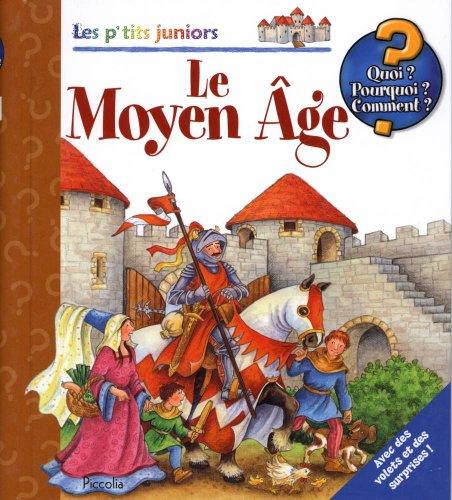 Le Moyen Age par Kyrima Trapp