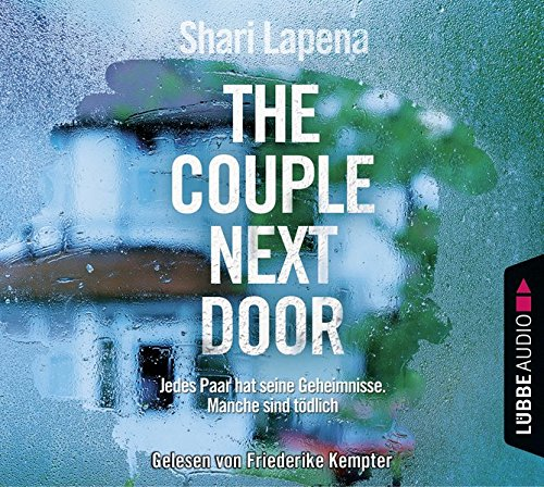 Preisvergleich Produktbild The Couple Next Door: Thriller.