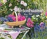 Rosenträume 2019: PhotoArt Classic Kalender