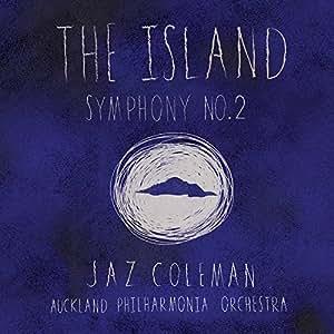 The Island Symphony No 2