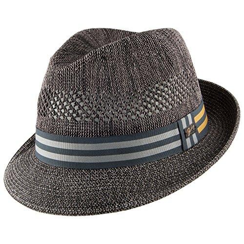 Chapeau Berle Bailey of Hollywood chapeau pour homme chapeau de paille