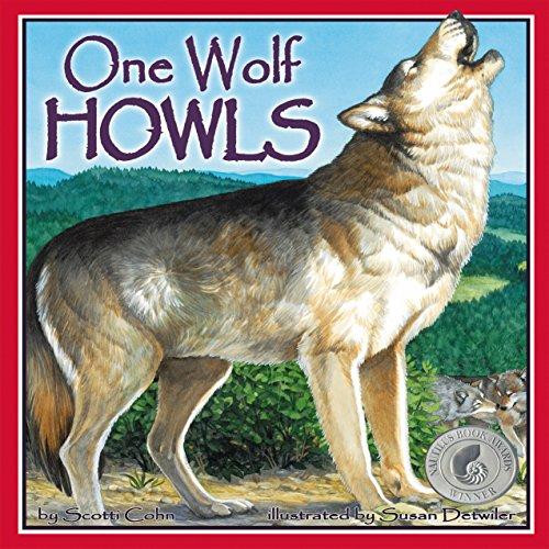 One Wolf Howls  Audiolibri