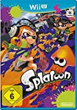 Splatoon Standard Edition - Wii U