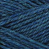 Rowan pure wool superwash dk Farbe 108 - gravelblue 100% Schurwolle (Merino) zum Stricken & Häkeln