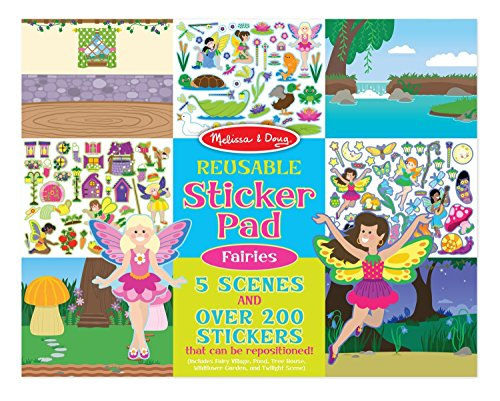 reusable-sticker-pad-fairies-activity-books-coloring-painting-stickers