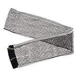 Sharplace Tischtennisnetz Ersatznetz für Indoor Outdoor Tischtennis Spielen