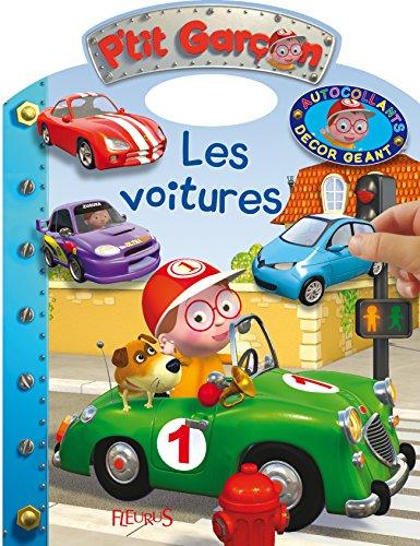 Les voitures par Alexis Nesme