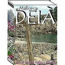 Mallorca: DEIÀ (50 imagens) (Portuguese Edition)
