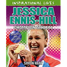 Jessica Ennis-Hill (Inspirational Lives)
