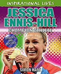 Jessica Ennis-Hill (Inspirational Lives)
