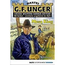 G. F. Unger Sonder-Edition - Folge 119: Mesa King