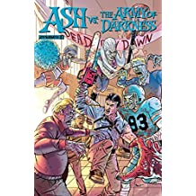 Ash Vs. The Army Of Darkness #3