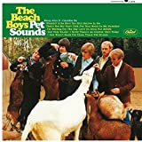 the Beach Boys: Pet Sounds (Mono 180g Vinyl Reissue) [Vinyl LP] (Vinyl)