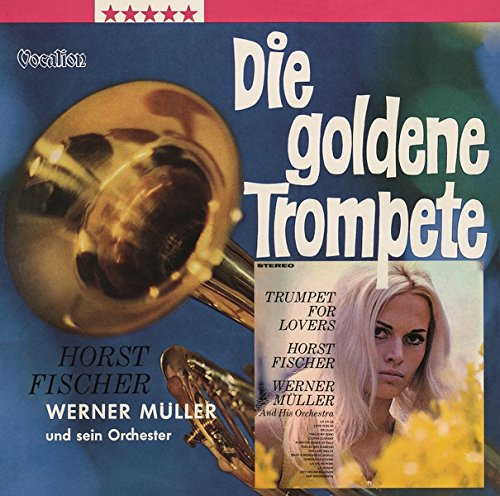 Golden Trumpet & Trumpet for Lovers -