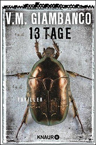 Dreizehn Tage: Thriller
