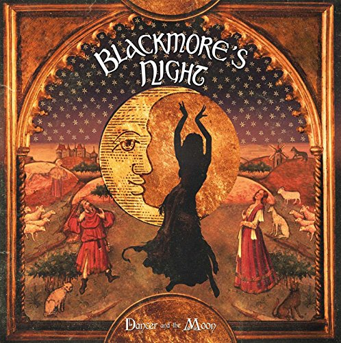 Blackmore'S Night: Dancer and the Moon (Audio CD)