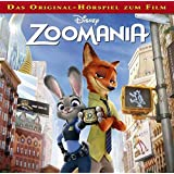 Audio CD: Walt Disney - Zoomania