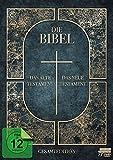 DVD Cover 'Die Bibel - Das Alte Testament/Das Neue Testament - Gesamtedition (Fernsehjuwelen) [17 DVDs]