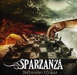 Songtexte von Sparzanza - Death Is Certain, Life Is Not