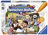 Ravensburger 00705 - tiptoi Die internationale Sprachen-Rallye