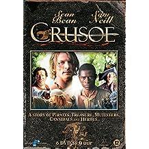 Crusoe [6 DVD Box] [Holland Import]