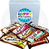 The Happy Birthday Galaxy Selection Gift Box! - By Moreton Gifts!