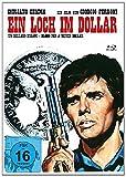 Ein Loch im Dollar - Mediabook Cover-Motiv 2 (Blu-Ray + 3 DVDs + 16-seitiges Booklet- limitiert auf 333 Stück!!)