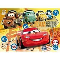 Comparador de precios Clementoni 26489 Puzzle 60 Teile Cars 2 - Pit crew pals, 60 Teile - precios baratos