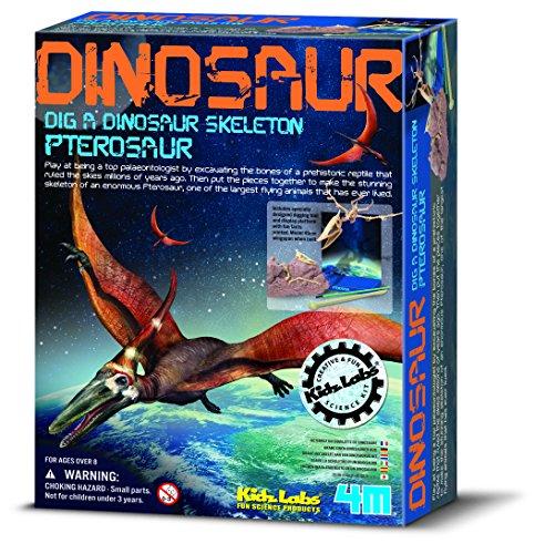 Ausgrabungsset Flugsaurier Preisvergleich