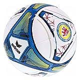 Erima Eintracht Braunschweig Fußball Hybrid Training Größe 5 new royal/yellow, 5