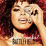 Songtexte von Jordin Sparks - Battlefield