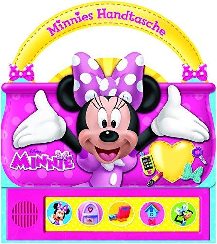 Minnie Maus - Minnies Handtasche