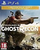 Tom Clancy's Ghost Recon : Wildlands - Gold Edition Year 2