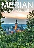 MERIAN Sachsen-Anhalt engl.: English Edition (MERIAN Hefte)