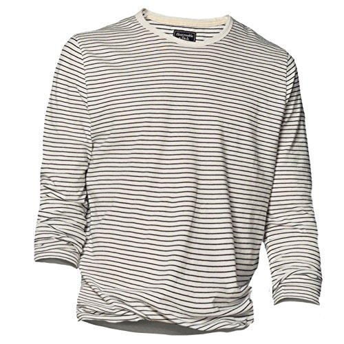 abercrombie-homme-slim-fit-striped-tee-shirt-top-longue-taille-medium-cream-624641068