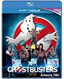 Ghostbusters [Blu-ray] [2016]