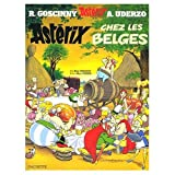 Asterix Chez Les Belges - French & European Pubns - 01/06/1990