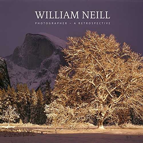 William Neill - Photographer: A Retrospective por William Neill