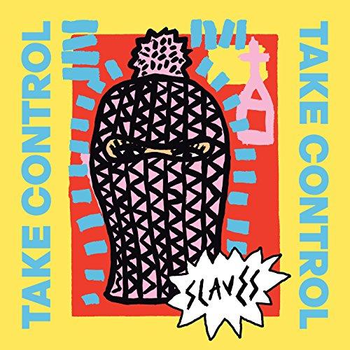 Take Control [Explicit]