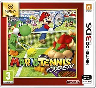 Mario Tennis Open (B0161787F0) | Amazon Products